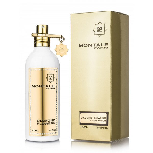 Montale Diamond Flowers